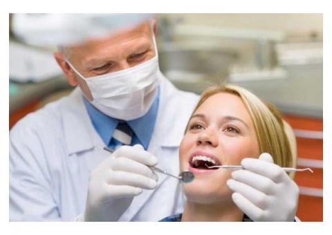 Dental Clinic in Adajan Surat