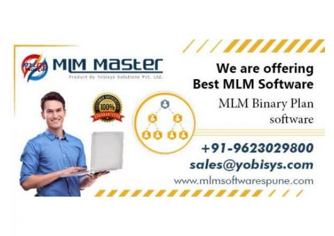 Why MLM Software is Important