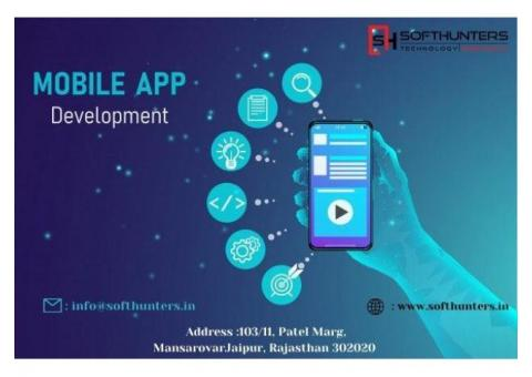 Latest Update on Mobile app Development in 2021