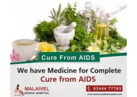 Medicine for aids in india