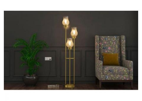 Purchase Floor Lamps Online in India