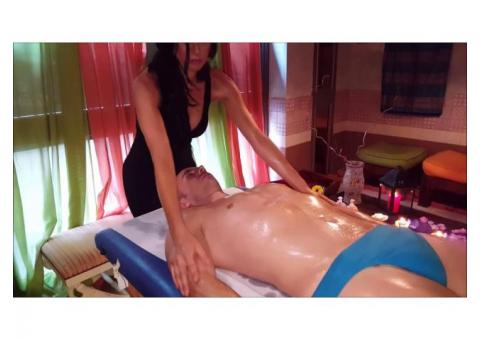 Body massage services Sukhna Lake 9915923397