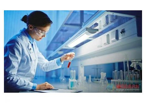 Laboratory Services in Gurgaon | MDRC India