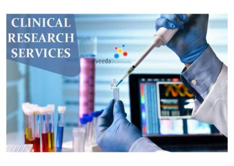 Indian Scenario of Clinical Research Services
