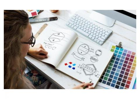 Graphic Designing Courses in Lucknow