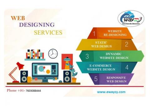 Website design company in Kolkata