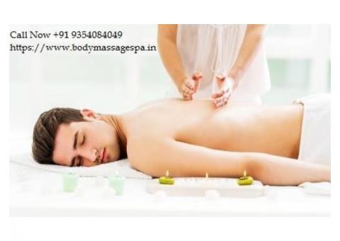 Sandwich Massage in Delhi- Full Body to Body Massage in Lajpat Nagar Delhi