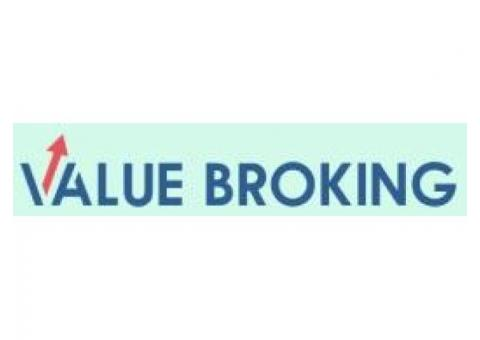 Value Broking for Online Share Trading