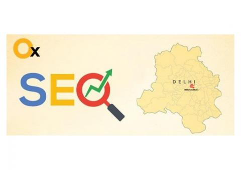 Best Local SEO Company in Delhi | iBrandox™