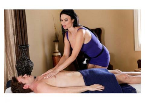 Cross Body Massage service Mani Majra 9878158437