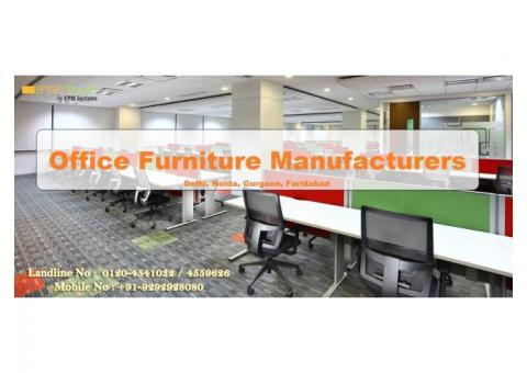 What is the importance of furniture up gradation in the office?