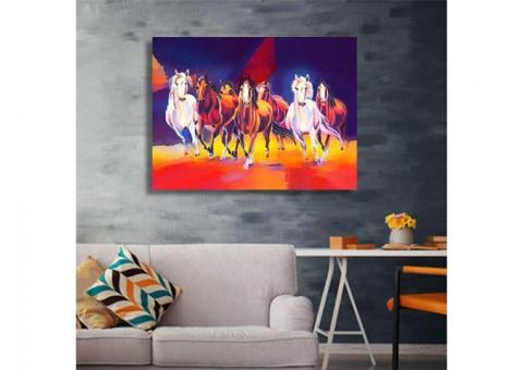 Shop from the Classy range of Wall Arts Online in India @Beyoung