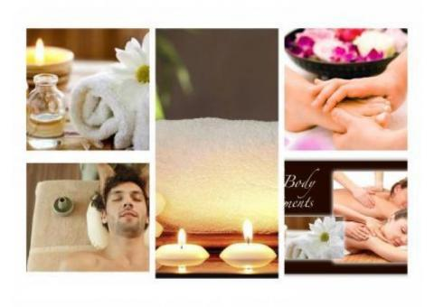 Full Body Massage Service Sector 10A 9915923397