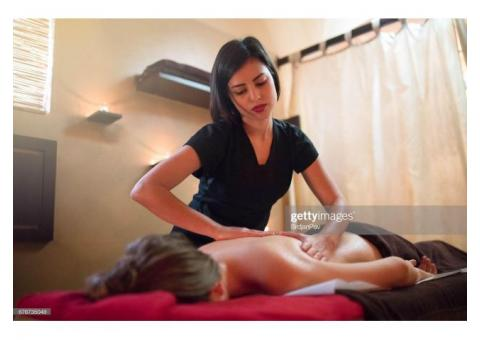 Body To Body Massage Parlour In Aishbagh 7565871029