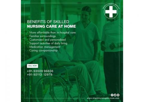 Best Hospitals And Home Nursing Care Services Agency