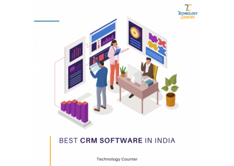 Best CRM Software in India