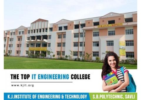 Get Admission in Best Engineering College in Gujarat