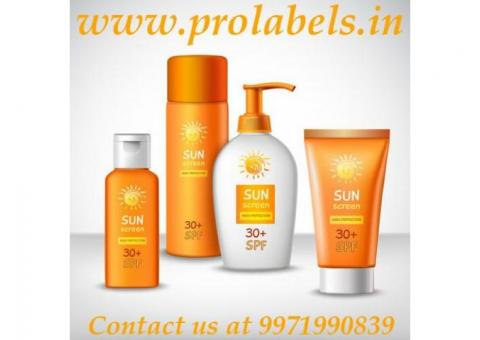 Stamping Labels India | All Industrial Labels | Bangladesh | Prolabels