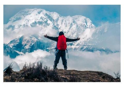 Kasol, Kheerganga and Tosh Trek | An Adventure in the Himalayas.