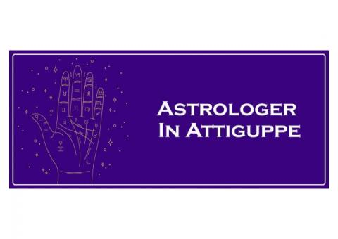 Best Astrologer in Attiguppe | Famous Astrologer in Attiguppe