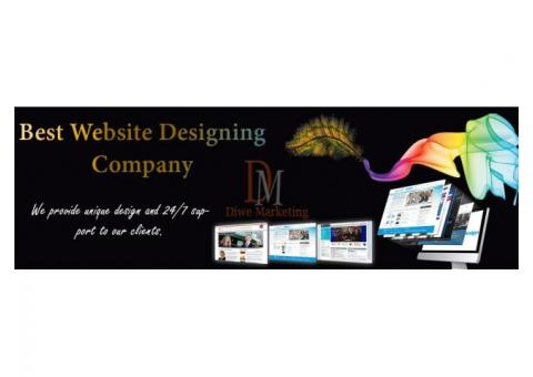 Top Digital Marketing and Website designing Company in south Delhi