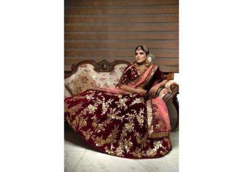 Salon Services in Lucknow