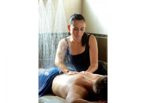 Complete Massage Services Zirakpur Sector 24 9915923397