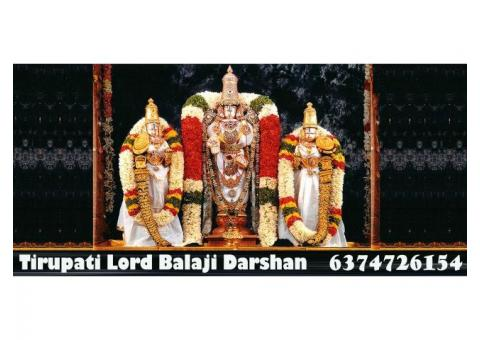 Ttd 300 Rs Darshan Online Booking Availability
