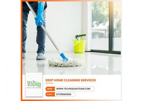 Best Cleaning Services in Chennai