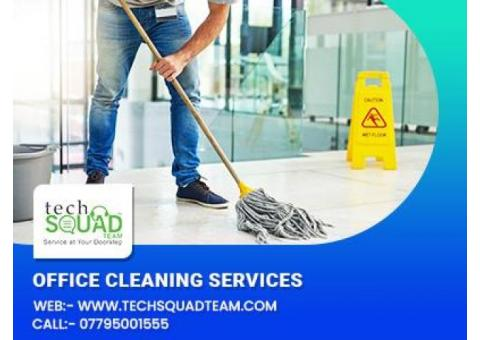 Office Cleaning Services in Chennai