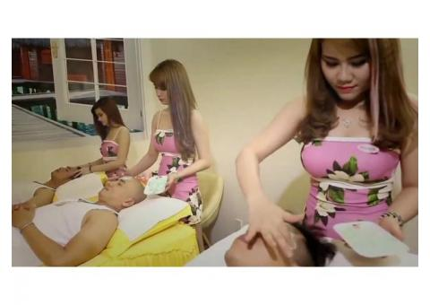 Full Body Massage Parlour Sector 42 9878158409