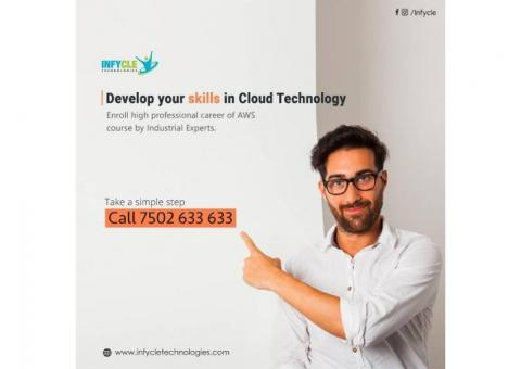No.1 AWS Training Centre in Chennai | Infycle Technologies