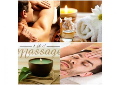 Body to Body Massage By Girls Sector 34C 9915923397