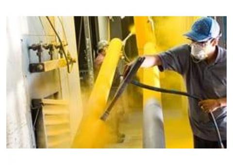 Epoxy-Polyester Powder Coatings manufacturers and suppliers.