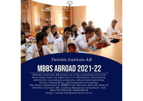 Study medical college in Russia 2021 Twinkle InstituteAB