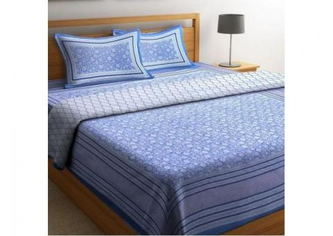 Shop Quilt Blankets at best prices only in India- WoodenStreet
