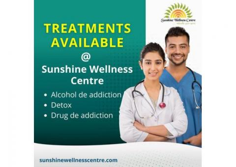 Leading Rehabilitation Centres in Mumbai | Rehabilitation Centres in India