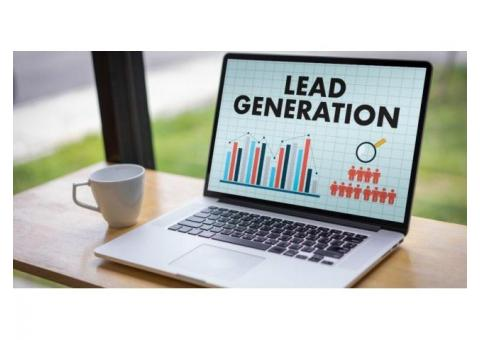 Best Lead Generation Services in Lucknow | Digifootprints