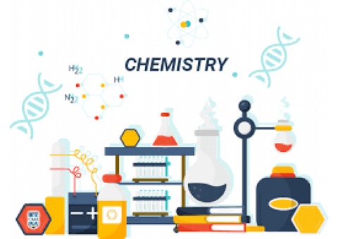 Providing Services of Chemistry Assignment Help in Australia by BookMyEssay