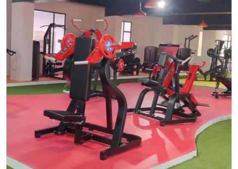 Exercise, Workout& Fitness Equipment in Delhi NCR