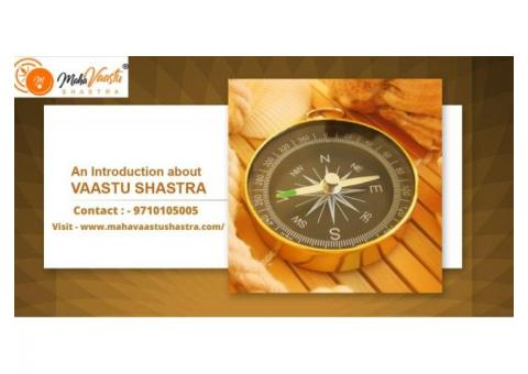 Vaastu Shastra Services In India
