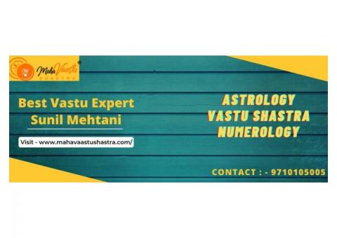 The famous Vastu Expert In Delhi