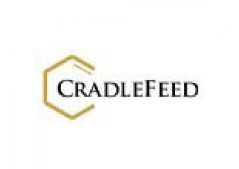Cradlefeed Indian Commercial Real Estate Consultancy Private Limited
