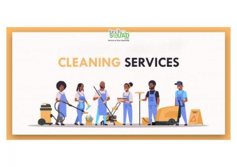 Best Cleaning Services in Hyderabad