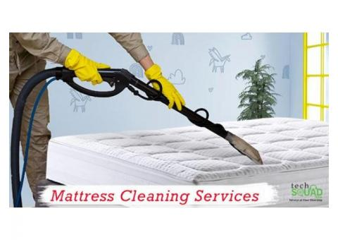 Mattress Cleaning Services in Hyderabad