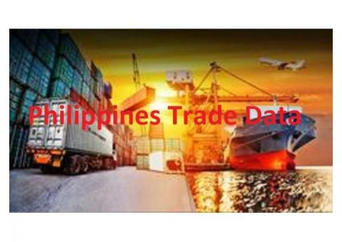 Philippines Trade Data: Get Major Imports and Exports of Philippines