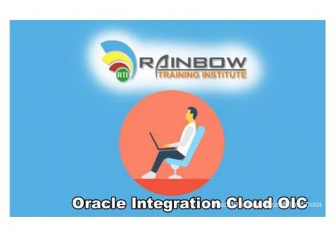 Oracle Integration Cloud Service Online Training |Hyderabad