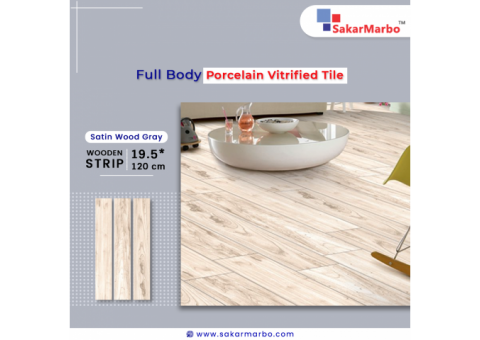 Buy High Quality Porcelain Tile at Best Price