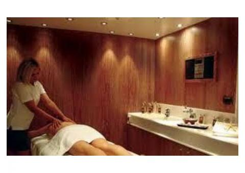 Body Massage Centre by Girls in B.S.A Road Mathura 7252835161