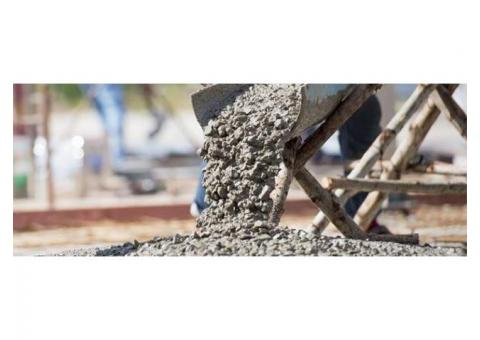 Types of Cement Concretes used in Construction